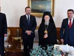 УКРАЈИНСКИ СЦЕНАРИО НА БАЛКАНУ: Васељенски удар на српску цркву могао би да има ВЕЛИКЕ ПОСЛЕДИЦЕ по регион