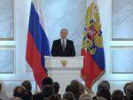 Владимир Путин: Ера руских победа