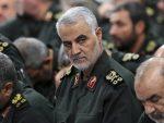 Американци убили иранског генерала Сулејманија: Иран прети осветом