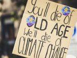 ТРЕБА НАМ КЛИМАТСКА РЕВОЛУЦИЈА: Отапање залеђене земље на Арктику веома опасно