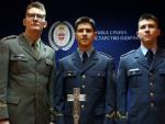 ЂОРЂЕ, НИКОЛА И АЛЕКСА: Три рођена брата – три будућа официра