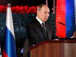 Путин: Гнев према нацистичким делима је праведан