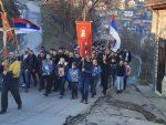 ЧУВАРИ ВЕРЕ И ОБРАЗА: Литија дуга 50 километара стигла у Бијело Поље