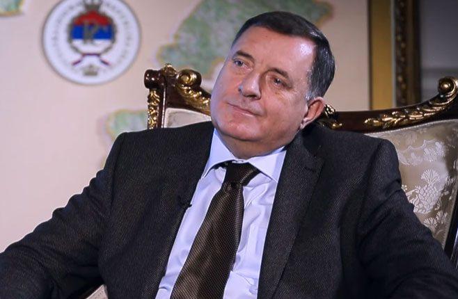 КАБИНЕТ МИЛОРАДА ДОДИКА: Ђукановић потврдио да се ставља искључиво на страну Бошњака