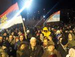НАРОДНИ ОТПОР: Црна Гора и вечерас на ногама – молебани и литије широм земље