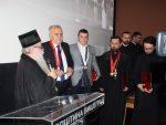 АНДРИЋГРАД: Одликовања заслужним за изградњу Спомен-комплекса Стари Брод