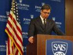 НОВА ГОДИНА, НОВЕ ПРЕТЊЕ ИЗ САД: Србија се игра с ватром, руски мит је преувеличан, сад се користи за продужење косовске агоније