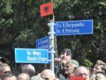 У СЛАВУ ХАЏИЈЕ: Ничу обележја албанским терористима око Бујановца и Прешева, а Србија чека…