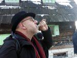 ПАОЛО ВИРЦИ НА КУСТЕНДОРФУ: Село као из неког лудог Кустуричиног филма (видео)