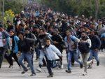 Русија упозорава: Европа је освојена – пад наталитета и похлепа капиталиста рашчистили пут мигрантима
