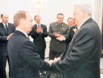 Слободан Самарџија: Две деценије од одласка Јељцина