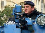 ЦРНА ГОРА: Шта раде оклопна возила на улицама Подгорице?