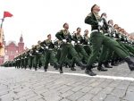 ШОЈГУ: Овогодишња Парада победе биће највећа до сад