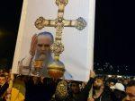 МИНИСТАР ОДБРАНЕ ЦРНЕ ГОРЕ: Против нас је покренут крсташки рат, циљ је да се Црна Гора врати под скуте Србије