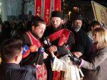 """Отац Гојко одговара Милу: Нисмо ми формирали владу него ви """"цркву""""!"""