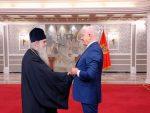 ПОДГОРИЦА: Разговор митрополита Амфилохија и црногорског премијера улази у трећи сат