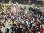 НАРОД ПРОЗРЕО ПОДВАЛУ: У недељу се у Црној Гори видео прави резултат састанка митрополита Амфилохија и власти