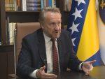 Изетбеговић пријети Србима: Морамо одговорити чврсто и без попуштања