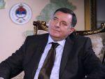 Додик: Српска да јединствено одбаци антидејтонско дјеловање Уставног суда БиХ