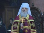 ПАТРИЈАРХ ИРИНЕЈ: Српски народ не може да се помири с тим да Косово буде изван Србије