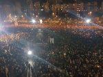 У Подгорици 60.000 људи поручило: Ђукановић мора да повуче Закон