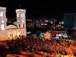 Црна Гора не посустаје: Са крстом и иконом више десетина хиљада људи