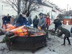 Ђукановић на Цетињу: Не желимо дати Црну Гору