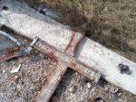 Иживљавање: Вандали на српском гробљу поново порушили споменике