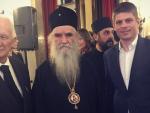 Амфилохије: Хвала Вучићу, али све што може нека да за Косово