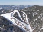 УЗ КУСТУ НА СКИЈАМА: Скијалиште Ивер изнад Мећавника, чаробно око Србије!
