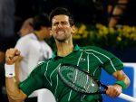 Пети пут у каријери: Новак Ђоковић освојио пету титулу у Дубаију