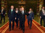 Путин објаснио Ердогану шта се десило у Идлибу