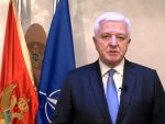 Марковић: Над Црном Гором се повампирују политике крвавих 90-тих година прошлог вијека