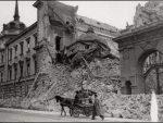 ЗЛОЧИН У ИМЕ ЕНГЛЕСКОГ НАРОДА: Писмо Србина енглеском краљу због савезничког бомбардовања на Васкрс 1944.