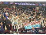 НБА звијезда НИКОЛА ЈОКИЋ са гостовања у Кливленду: Не дамо светиње!