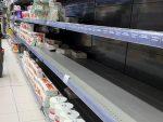 СТРАХ ОД ВИРУСА: У Београду масовно купују залихе брашна, уља и шећера – надлежни упозоравају да се то не ради