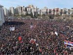 НОВАК ЂОКОВИЋ: Подршка за братски народ у Црној Гори