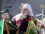 ПАТРИЈАРХ ИРИНЕЈ: Има индиција да може да се пролије крв у Црној Гори