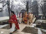 ИПАК ЛИТИЈА НА ЦЕТИЊУ: Цетиње брани православље