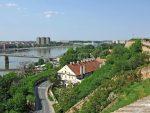 Американац у карантину у Новом Саду: Срби би преживели и нуклеарну катастрофу