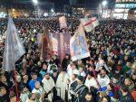 Добри дух Никшића на радост православља: Господин не да светиње
