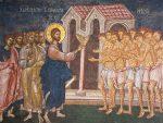 Епископ Фотије: Бог је јачи од болести