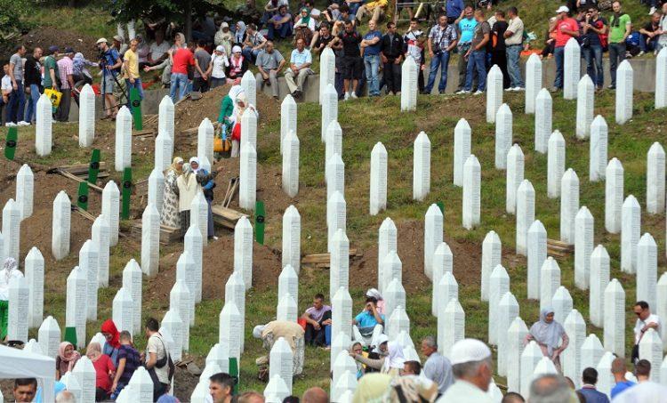 Novi udar na Srbe: Američki kongres sprema rezoluciju za genocid u Srebrenici