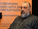 Порука оца Тарасјева верницима: Дођите да се причестите кад прође ванредно стање