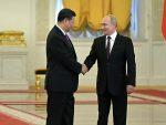 НОВИ ПОРЕДАК: Кина и Русија мењају свет хуманошћу, а Европа се љути