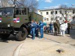 Пуковник Максим Петрович: Остаћемо у Републици Српској колико год буде потребно