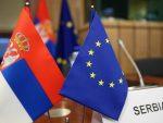 ИЗ БРИСЕЛА ОПЕТ ДРЖЕ ЛЕКЦИЈЕ СРБИМА: Србија захвална само Кини, хоћемо у Београду билборде захвалности ЕУ!