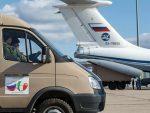 РУСКИ АМБАСАДОР: Критика руске помоћи Италији – цинична и неморална