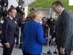 СРПСКИ ПРИЈАТЕЉИ: Немачка и Француска очекују хитан наставак дијалога о КиМ: Од Београда све траже, а Приштину само хвале