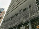 """РЕМЕК ДЈЕЛО ДЕЗИНФОРМИСАЊА: Њујорк тајмс добио Пулицерову награду за чланак о """"Путиновом режиму"""""""